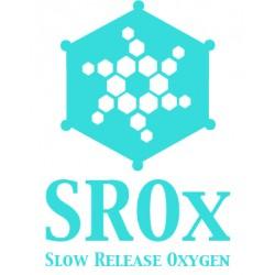 Química de Oxígeno - Liberación Lenta