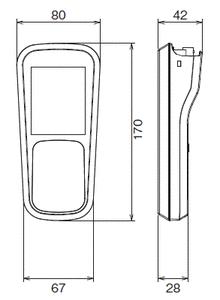 Portable pH meter D-71