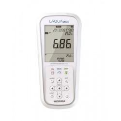 Medidor Portatil D-73 pH/ORP