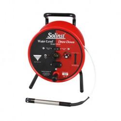 Medidor de Abatimiento y Nivel de Agua - Modelo 101D